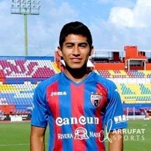 Carlitos Garín 8