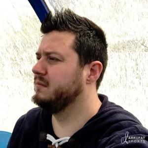 Entrenador - Manuel Reyes 01