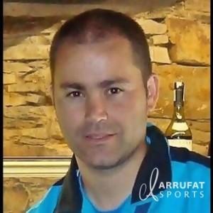 Javier López - Entrenador 06